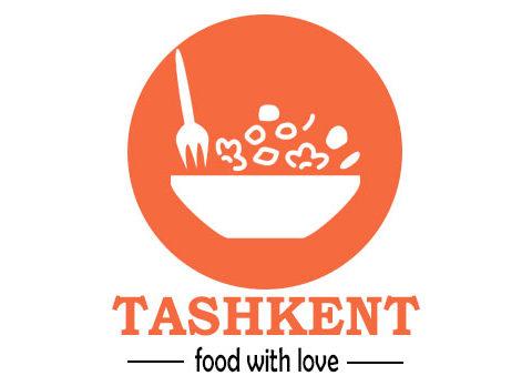 Логотип кафе Tashkent